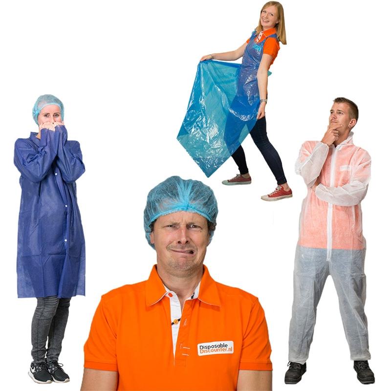 HACCP Mütze & Kleidung