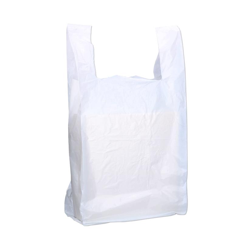 Taschen aus Plastik