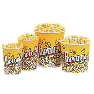 Popcorn Box (Becher)