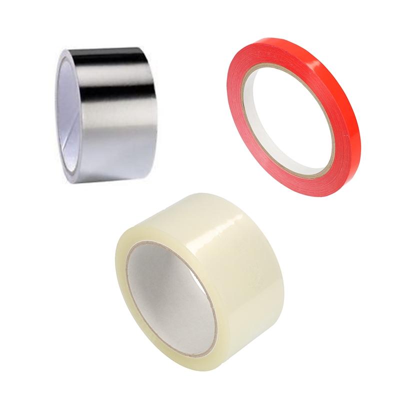 Tape & Verpackungsfolie