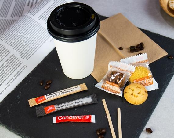 Für ein ultimatives Kaffeeerlebnis!