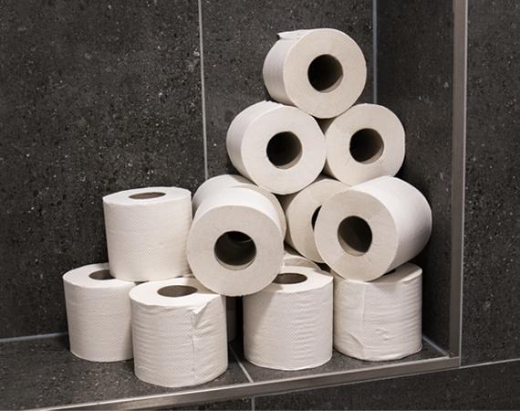 Hochwertiges Toilettenpapier zu günstigen Preisen!