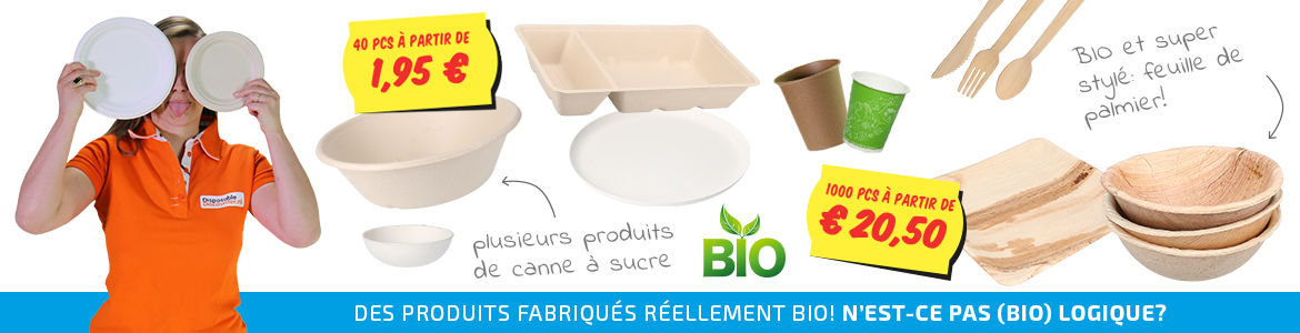 Biologische Disposables