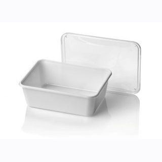Plastic Chinese Take Away containers