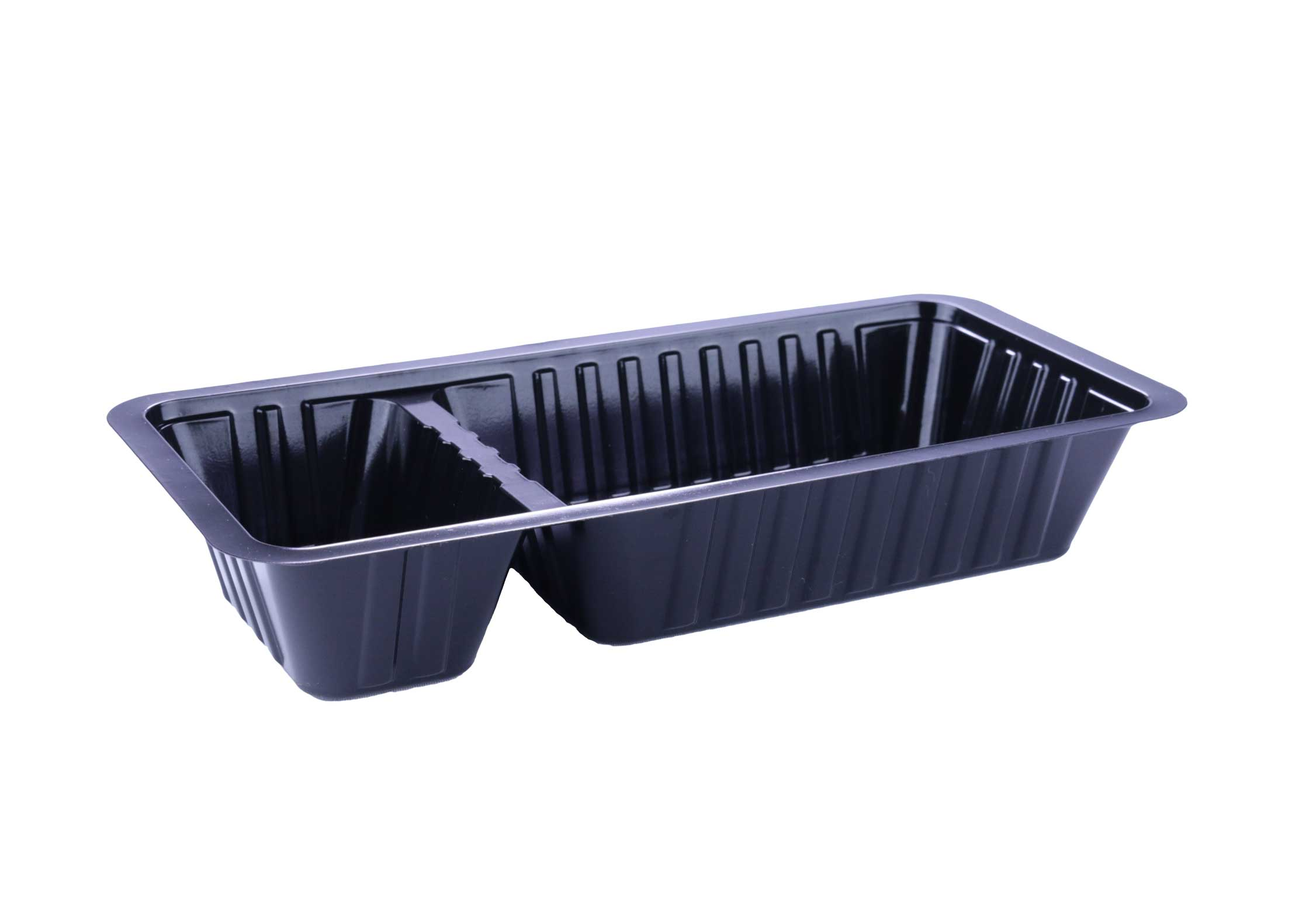 A Trays Black