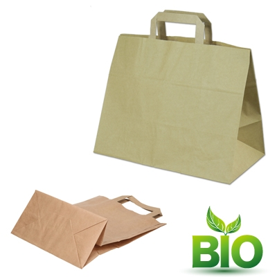 BIO Paper Carry Bags