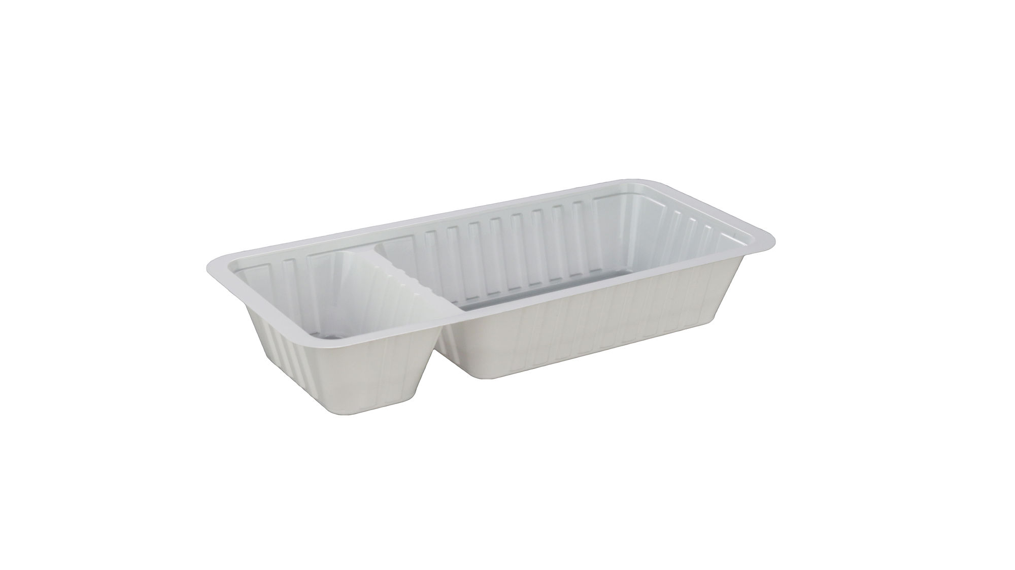 A Trays White