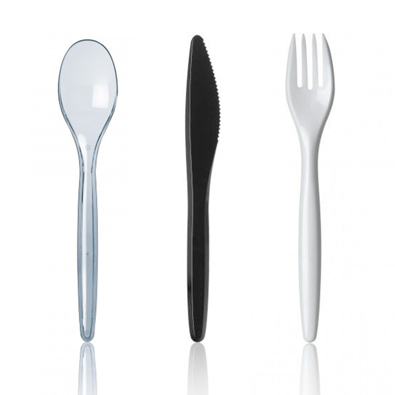 Luxury cutlery (heavy weight)
