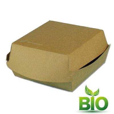 BIO Snack & Hamburgerboxes