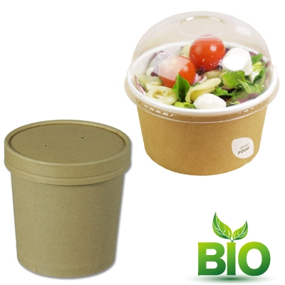 BIO Soupbowls & Containers