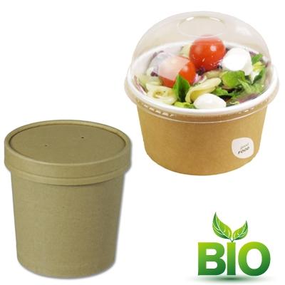 Pots & contenants à soupe BIO