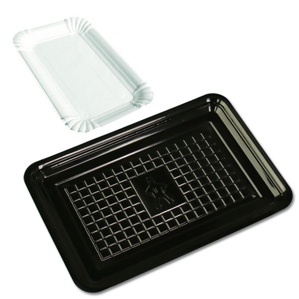 Meat trays (supermarket trays)