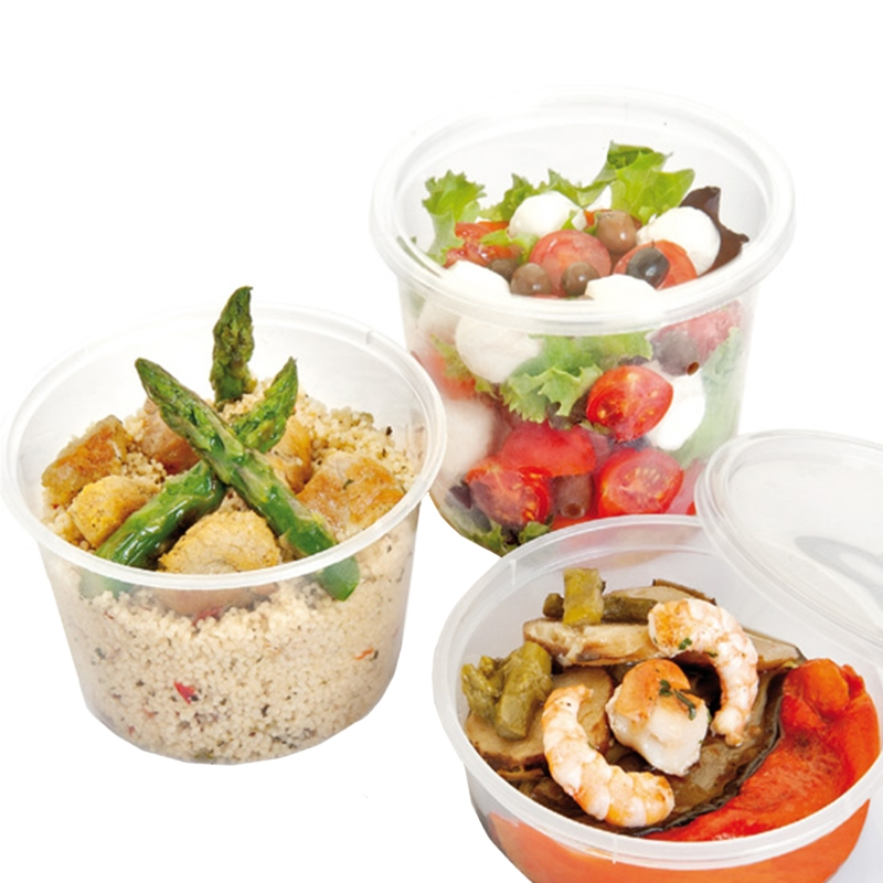 Deli containers 115mm