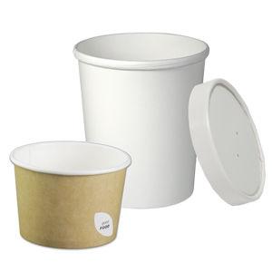 Soup 2 Go cups