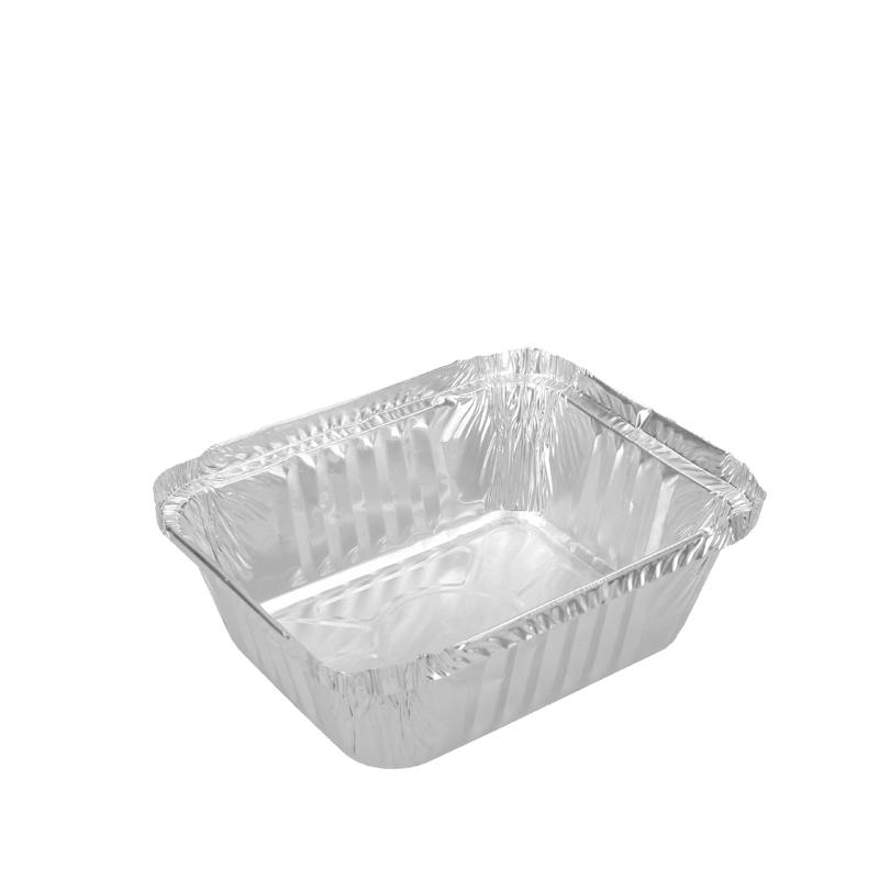 Abbildung von Aluminium container 450cc
