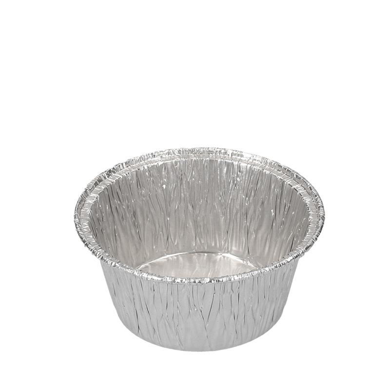 Abbildung von Aluminium cups 80cc