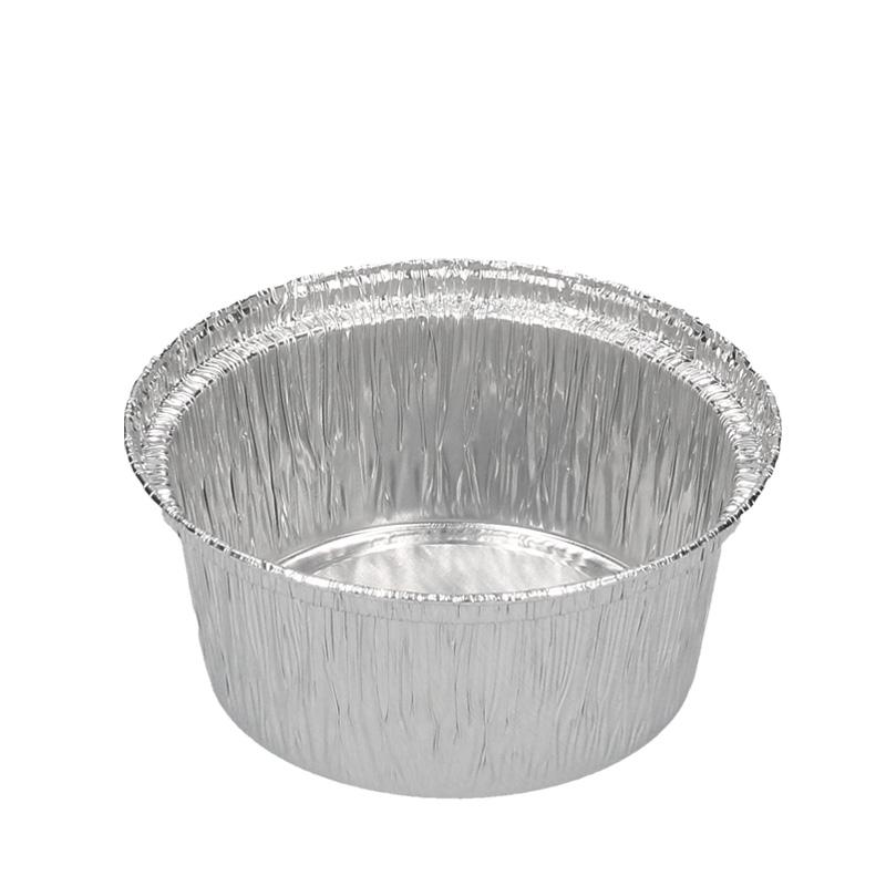 Abbildung von Aluminium cups 125cc