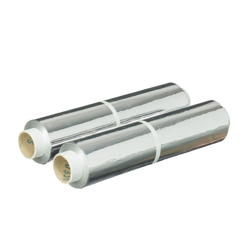 Abbildung von Aluminium foil rolls refill 45cm