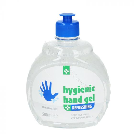 Hygienic Soap Handgel with 70% Alcohol 500ml