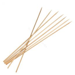 Satay stick bamboo 250mm