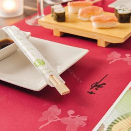 Chopsticks with your logo!