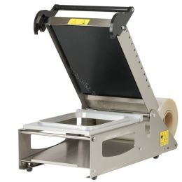 Top sealing machine Duni DF15  for gastro trays