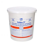 Dr. Becher Dishwashing powder Galakor P7 Bucket 10 kg