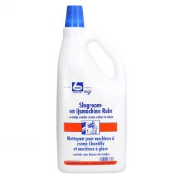 Dr. Becher Whipped cream and ice machine cleaner 2000ml