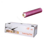 Cling film in dispenser & cutter 30cm
