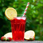 Lemonade glass 200ml Deco