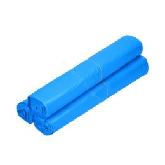 Bin liners 80x110cm 25mu blue
