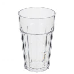 Unbreakable Limo Glass 0.25L 300ml