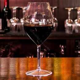 Unbreakable luxury red wine glass 510ml