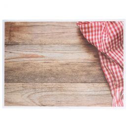 Paper Placemats Rustic Alps