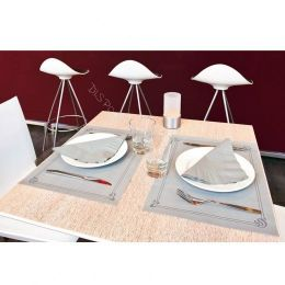 Placemats Grey