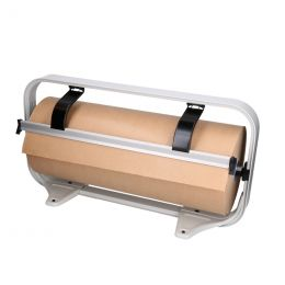 Paper Roll Holder 50cm bench mounted