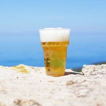Beer glass 250cc type 433 TOP SELLER