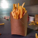 BIO Nature Kraft chips scoop large