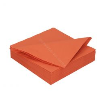 Serviette en papier DiDi 33cm Terre cuite 2 couches