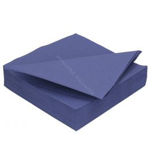 DiDi Tissue napkin 40cm 2-ply dark blue