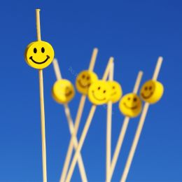 Pick bamboo with Big Smile 120mm