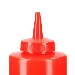 Squeeze bottle Red 720ml