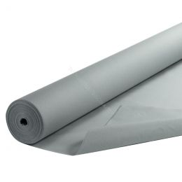 Airlaid Nonwoven Table Roll 1,20mx50m Grey