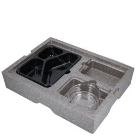 Boîte repas isotherme 3 compartiment