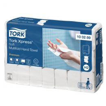 Serviettes Tork Xpress Soft Multifold Premium pli Z H2 100289