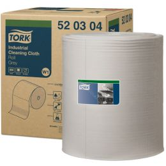 Rouleau Tork Industrial Cloth W1 520304