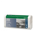 Rouleau de papier Tork Heavy-Duty Chef Towel Cloth Folded W4 530177