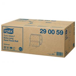 Tork Matic® Rouleau Essuie-Mains Extra Long 1 couche H1 290059