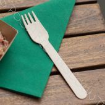 Fourchette en bois BIO 160mm