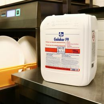 Dr. Becher Galakor F9 Geschirrreiniger 12 kg